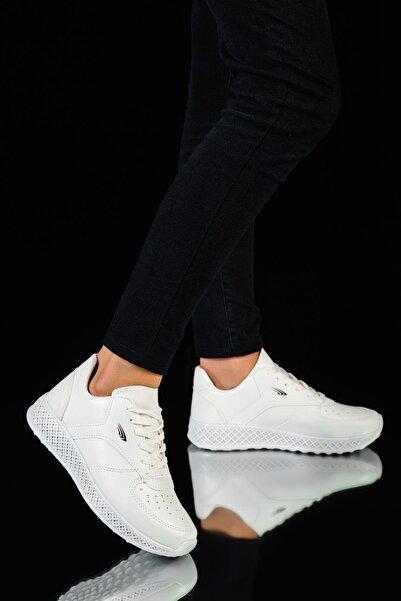 MUGGO Kadın Sneaker Ayakkabı Svt19