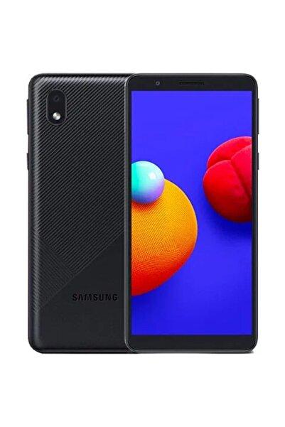 Samsung Galaxy A01 Core 16GB Siyah (Samsung Türkiye Garantili)