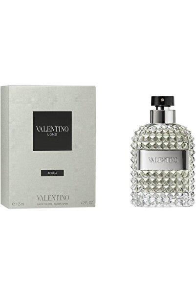 Valentino Uomo Acqua Edt 125 Ml Erkek Parfüm