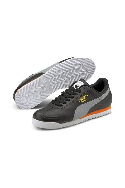 Puma Roma Basic + Erkek Günlük Ayakkabı - 36957126