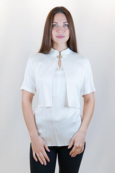GİZİA Kadın Bluz M15k2t0191