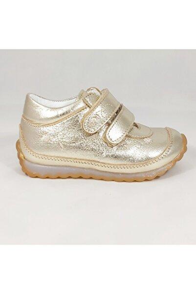 Perlina Içi Dışı Hakiki Deri Anatomik Ayakkabı