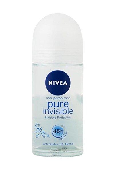 Nivea Roll-on Women Pure Insivible