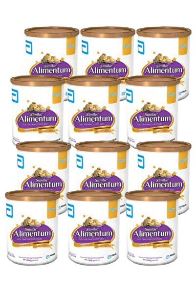 Similac Alimentum 12 Li Süper Eko Paket