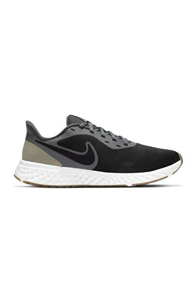 Nike Unisex Siyah Koşu ve Yürüyüş Ayakkabısı