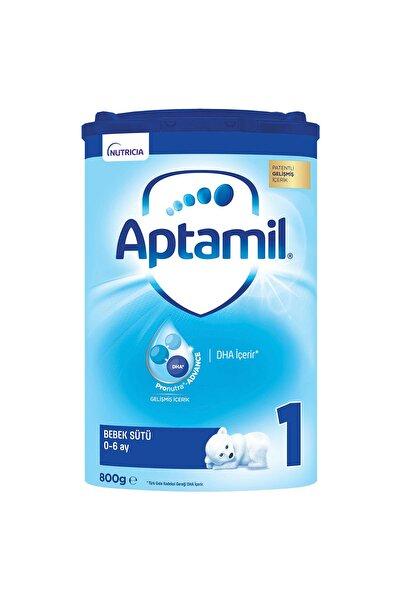 Aptamil 1 Bebek Sütü 800 gr
