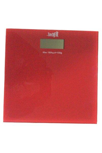 Kawai Techfit TF1053 Dijital Temperli Cam Baskül LCD Ekran Max.180 Kg
