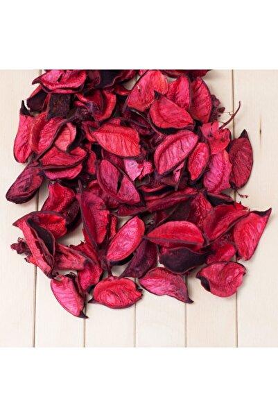 Topyekünparti 4 Paket Kokulu Kuru Gül Yaprakları, Kırmızı