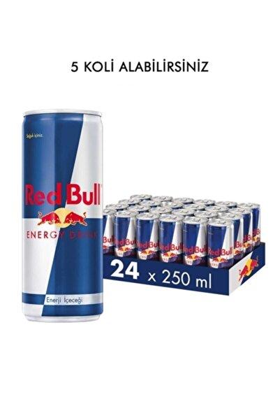 Red Bull Redbull 250 ml 24 lü