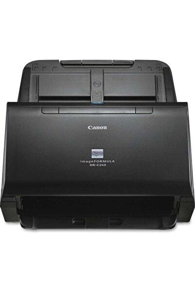 Canon DR-C240 Kağıt beslemeli 45 ppm Hızlı Döküman Tarayıcı