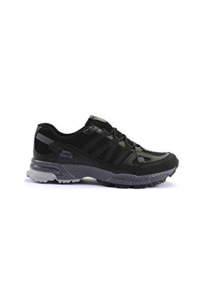 Slazenger Arasta (yaz) Siyah Kadın Spor Ayakkabı