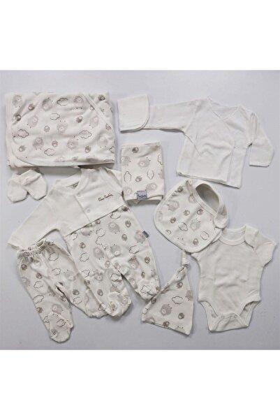Pierre Cardin Baby 10'lu Kuzulu Hastane Çıkışı 967