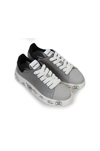 Premiata Kadın Spor Ayakkabı Bella 4897