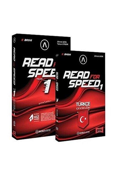 Yargı Yayınevi Read For Speed 8. Baskı