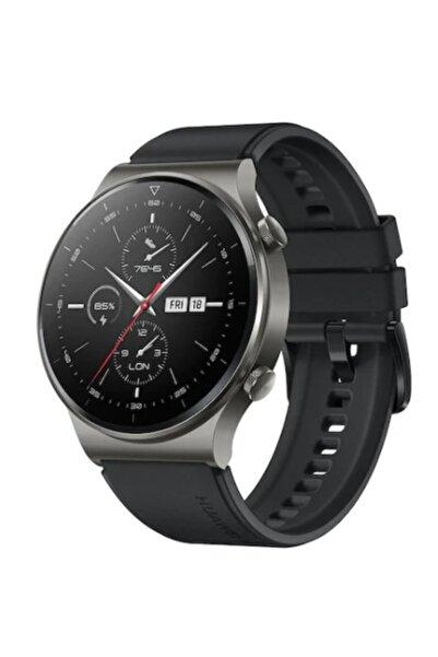 Huawei Watch Gt2 Pro 46 Mm Akıllı Saat ( Ios& Android Uyumludur.) ( Türkiye Garantili)
