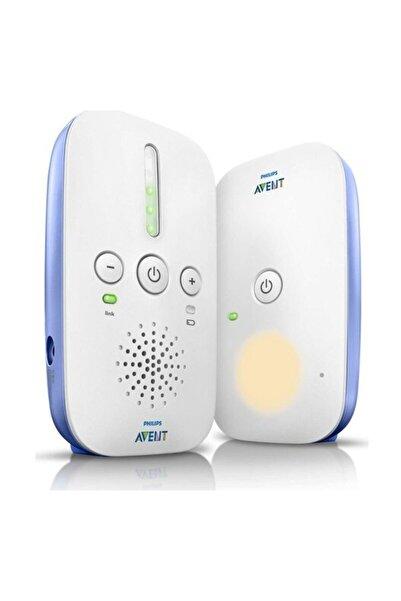 Philips Avent Scd501/00 Dect Bebek Telsizi