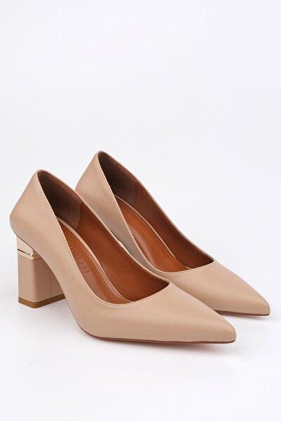 Marjin Kadın Menila Topuklu Ayakkabı