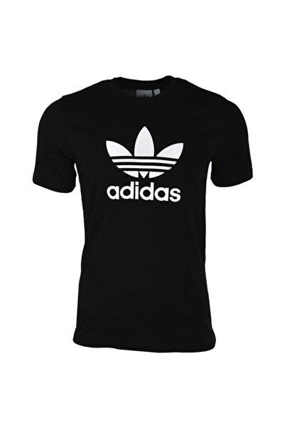 adidas CW0709 TREFOIL T-SHIRT Erkek Tişört