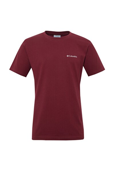 Columbia Csc Basic Kısa Kollu Erkek T-shirt