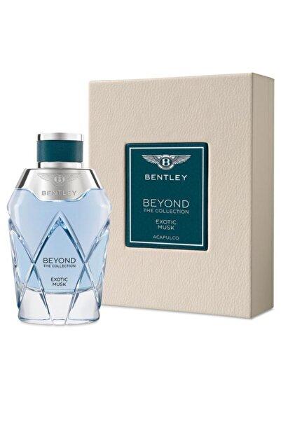 Bentley Erkek Parfüm Beyond The Collection Exotic Musk Edp 100 Ml