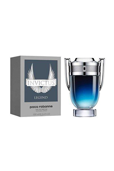 Paco  Rabanne Invictus Legend Edp 100 ml Erkek Parfümü 3349668577576