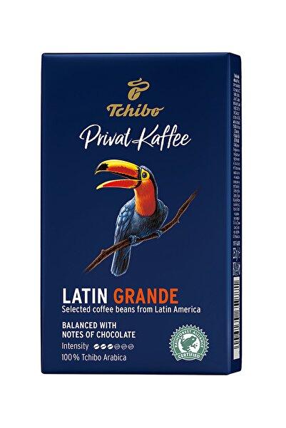 Tchibo Privat Kaffee Latin Grande Öğütülmüş Filtre Kahve 250 gr