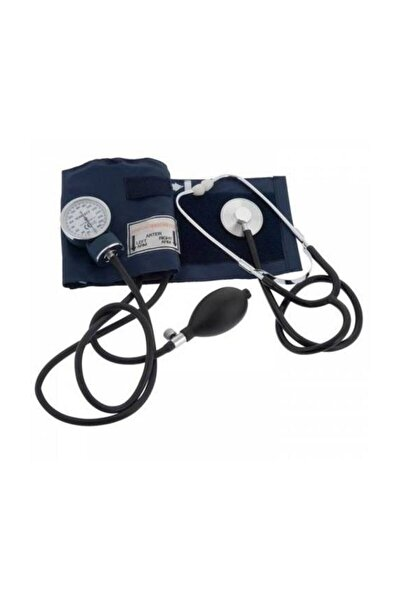 Smart Manuel Stetoskoplu Tansiyon Ölçüm Aleti