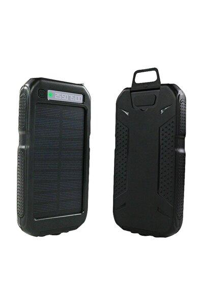 CDD Güneş Enerjili Powerbank 15000 Mah