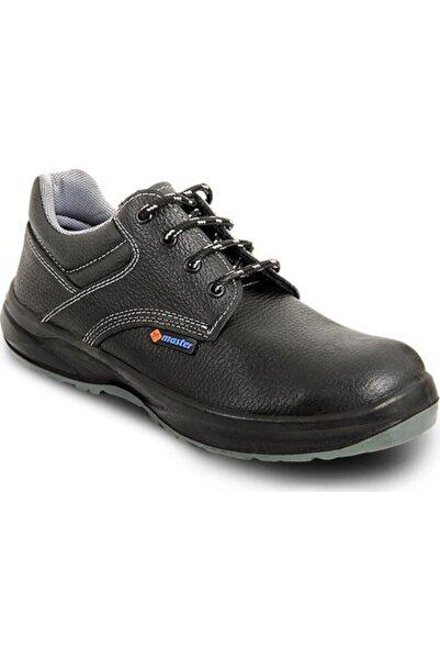 Master Çelik Burunlu Deri Iş Ayakkabısı Antistatik 1002 S2 (no Seçiniz)