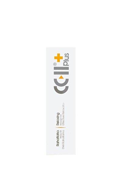 CC-II Rahatlatıcı Plus Masaj Jeli 100 Ml