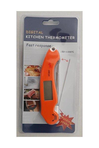 Life Net Medikal Dijital Yemek Gıda Mutfak Termometre Sıcaklık Ölçer Kt-600