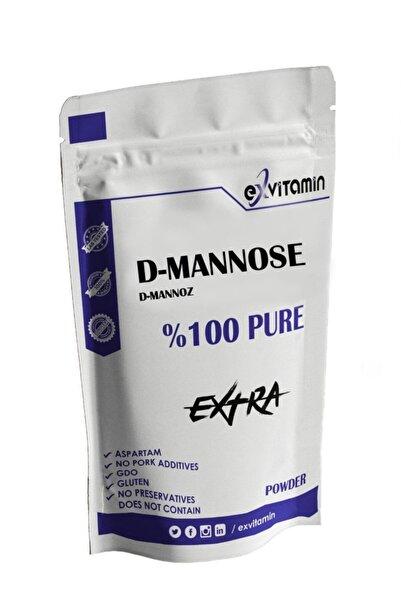 exvitamin D Mannoz D Mannose Toz Pure 50 Gr