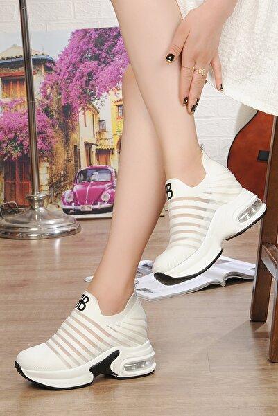 Guja Kadın Sneaker Ayakkabı