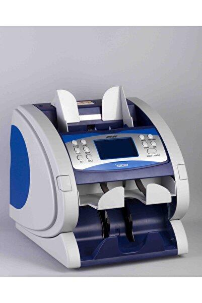 Hunter Seetech I- 2600 Para Sayma Makinesi 2021 Yazılım Yüklü (yenilenmiş)