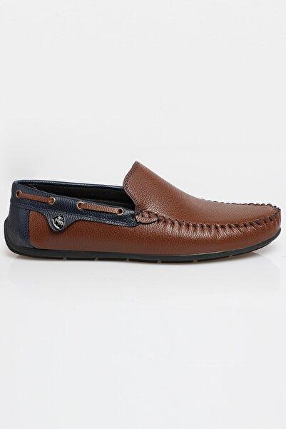 zincirport Erkek Rog Loafer Ayakkabı
