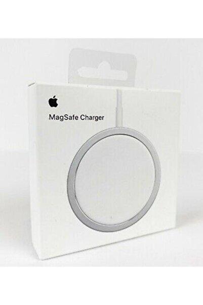 Appleline Iphone  Uyumlu Kablosuz Şarj Aleti Magsafe Charger Orjinal
