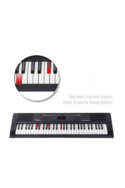 Manuel Raymond Org Işıklı Piyano Tuşlu Mrk6135pl