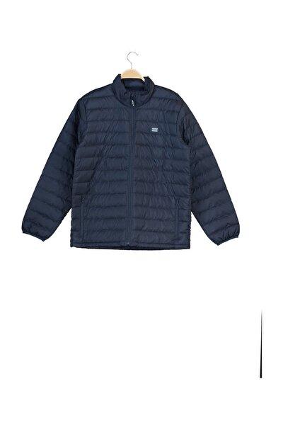Levi's Erkek Presıdıo Packable Jacket Dress Blues Ceket 27523-0007