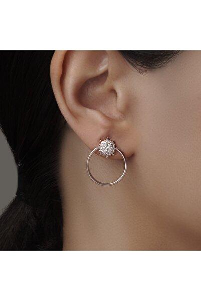 Sultan Art Silver Yeni Trendy Ürünlerimiz Halka Küpe