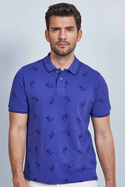 Hemington Polo Yaka T-shirt