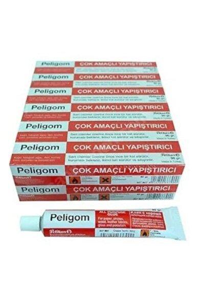 Peligom 12 Adet 90 Gr Yapıştırıcı