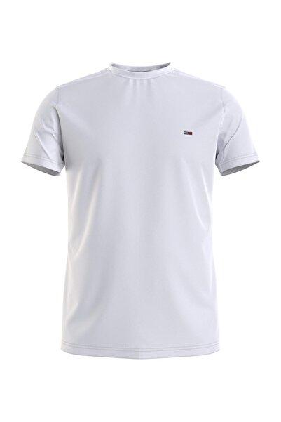 Tommy Hilfiger Erkek Tjm 2Pack Cneck Tees T-Shirt DM0DM10705