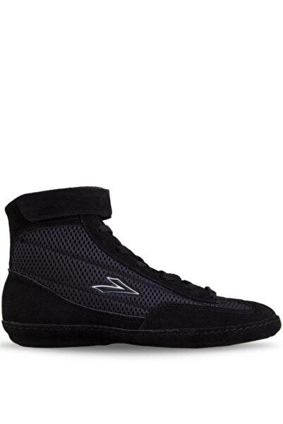LIG Güreş Ayakkabısı Siyah 10