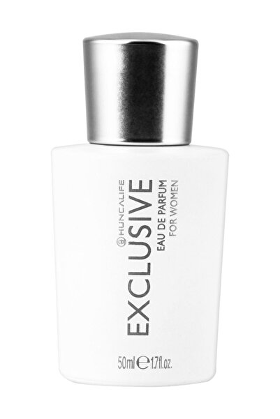 Huncalife Exclusive Edp Kadın Parfümü 50 Ml