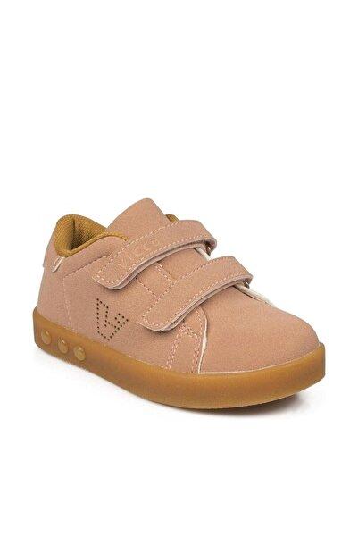 Vicco Pudra Bebek Yürüyüş Ayakkabısı 211 313.b19k102