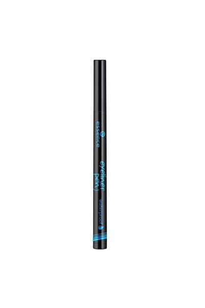Essence Waterproof Blackest Black Eyeliner Pen