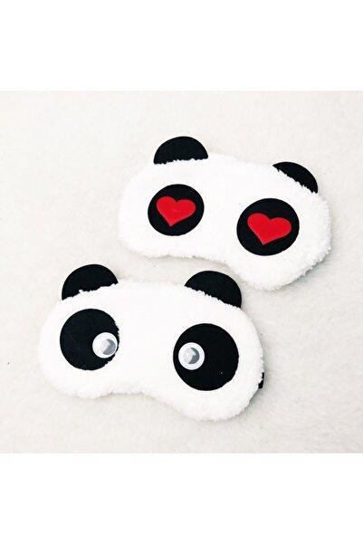 LİZAGOLD Panda Uyku Bantı 2li Set