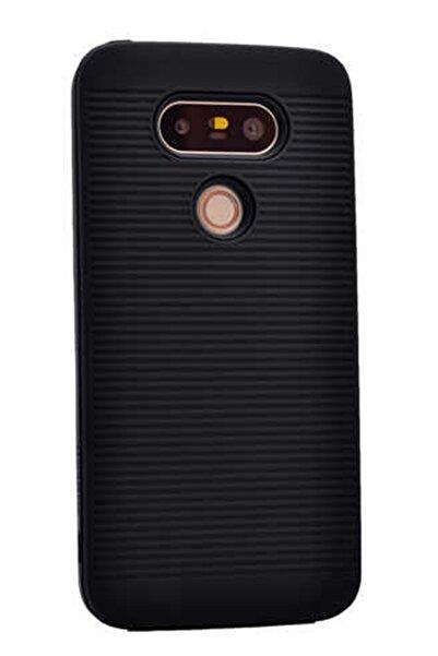 LG G5 Kılıf Youyou Silikon Kapak