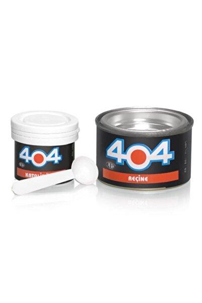 404 Kimya 404 Metalize Çelik Sanayi 100 Gr