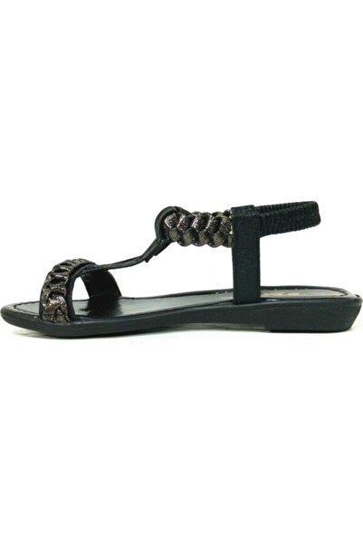 PUNTO 635239 Z Rahat Yeni Sezon Sandalet